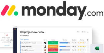 New services ensure you'll love Mondays!