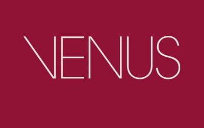 Venus loves STL